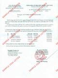 Download Vietnam Visa Application Form